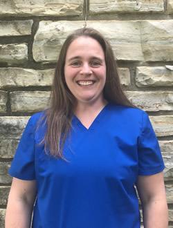 Dr. Lauren Prenger